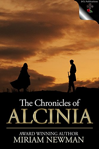 Re-Release: The Chronicles of Alcinia