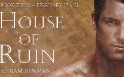 Goddess Fish Promotions for the House of Ruin!