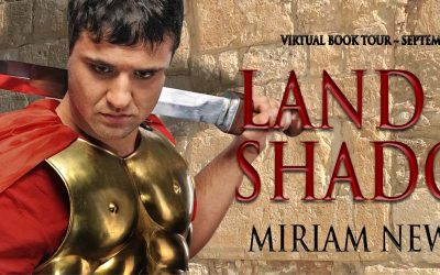 Blog Tour for Land of Shadow!