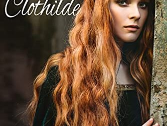 New Release: Clothilde (The Comet Series 3)