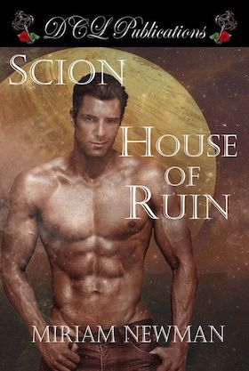New Release: Scion: Book II: House ofRuin