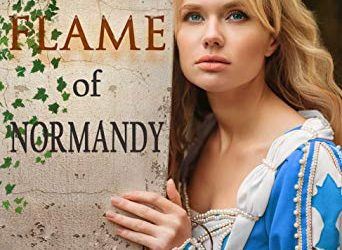New Release: Flame of Normandy (The Comet Series Book 1)
